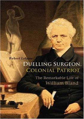 Duelling Surgeon, Colonial Patriot